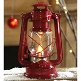 Luminara Candles With Moving Flame Battery Operated